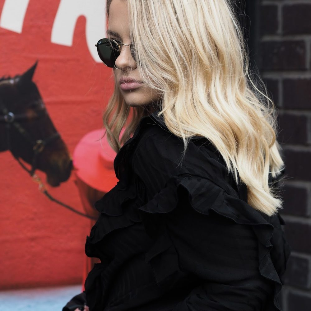 The Path to Perfect Blonde