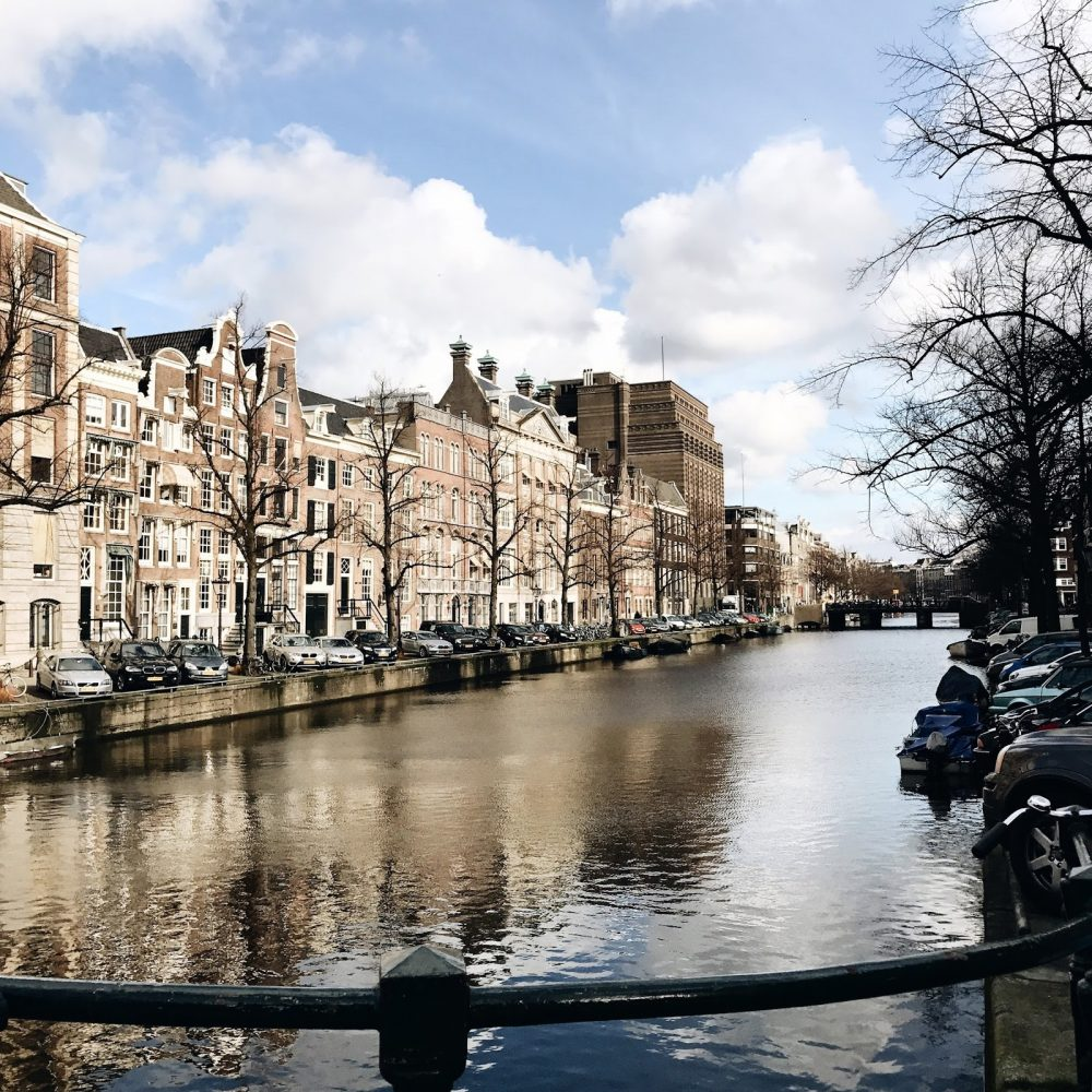 Amsterdam Through Instagram: Why I Put Down The Camera