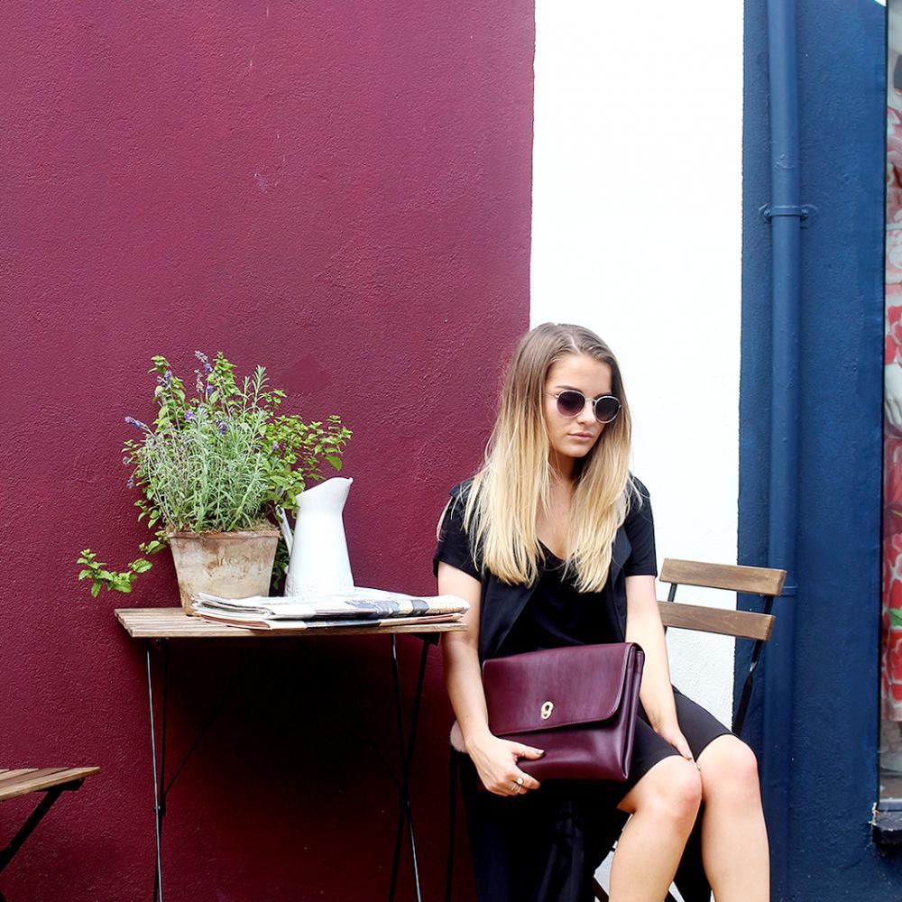 Lifestyle | Nica Handbags #NicaInspires Insta-Walk
